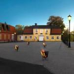 Utvecklingsdagarna äger rum på Barkarby gård